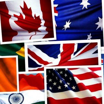 описание и фото стран мира